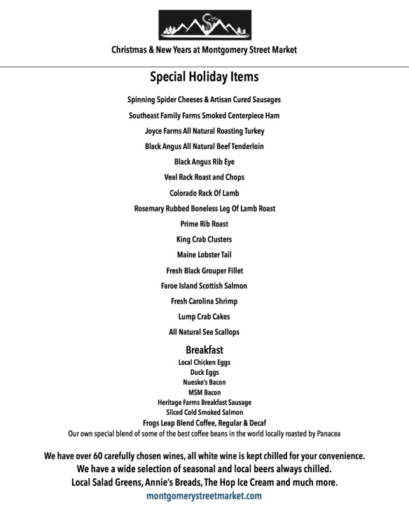 MSM Holiday List JPG